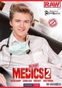 Raw Medics 2 DVDR (NC)