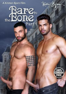 Bare to the Bone Part 1 DVD (S)