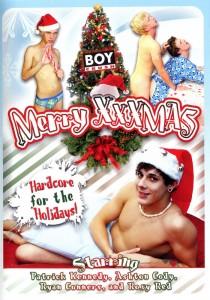 Merry XXXmas DVDR