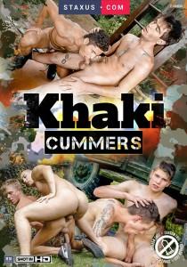 Khaki Cummers DVDR (NC)