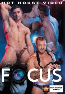 Depths of Focus DVD (S)