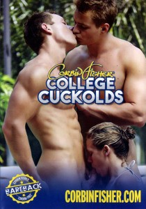 College Cuckolds DVD