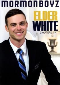 Elder White: Chapters 1-4 DVD (S)
