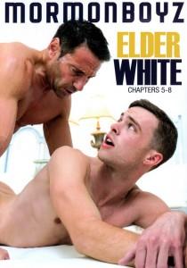 Elder White: Chapters 5-8 DVD (S)