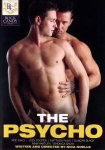The Psycho DVD (S)