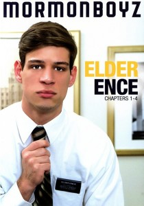 Elder Ence: Chapters 1-4 DOWNLOAD