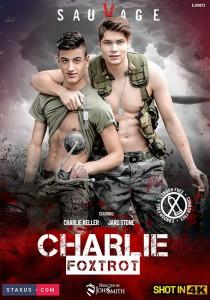 Charlie Foxtrot DVD