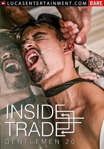 Gentlemen #20 - Inside Trade DVD (S)
