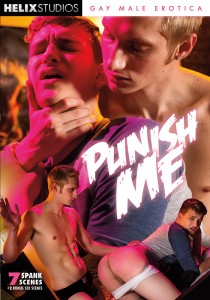 Punish Me DVD (S)