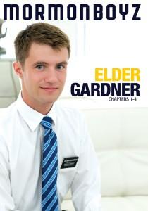 Elder Gardner: Chapters 1-4 DVD (S)