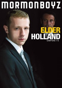 Elder Holland: Chapters 1-6 DVD (S)