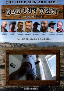 Dad Out West DVD (S)