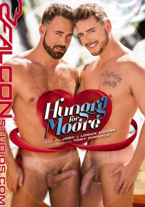 Hungry for Moore DVD (S)
