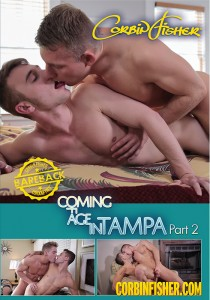 Coming of Age in Tampa part 2 DVD