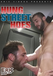 Hung Street Hoes DVD