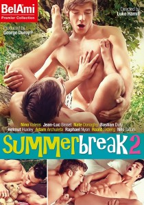 Summer Break 2 DVD (S)