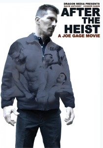 After The Heist DVD (S)