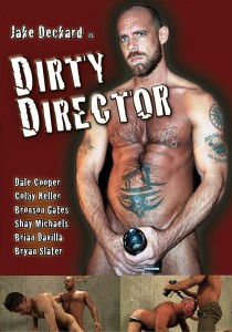 Dirty Director DVD (S)