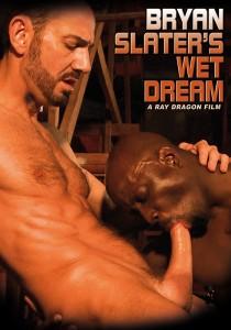 Bryan Slater's Wet Dream DVD