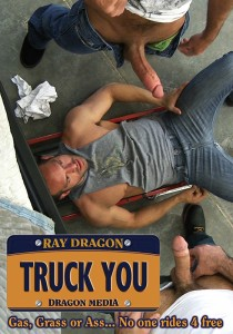 Truck You DVD (S)