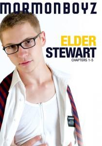 Elder Stewart: Chapters 1-5 DVD (S)