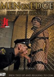 Men on Edge 84 DVD (S)