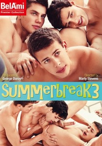 Summer Break 3 DVD