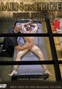 Men on Edge 88 DVD (S)