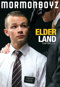 Elder Land: Chapters 1-5 DVD (S)
