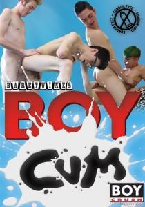 Boy Cum DVDR (NC)
