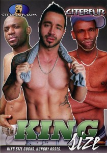 King Size DVD (S)