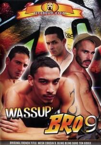 Wassup Bro 9 DVDR (2DVD Set) (NC)