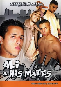 Ali & His Mates DVD