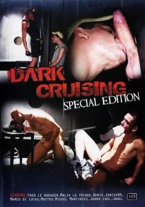Dark Cruising Special Edition DVD (NC)