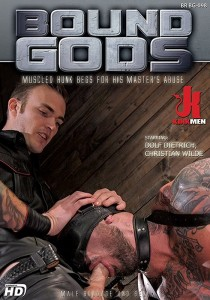 Bound Gods 98 DVD