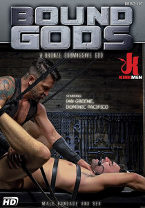 Bound Gods 107 DVD (S)