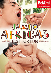 Jambo Africa 3: Just For Fun DVD