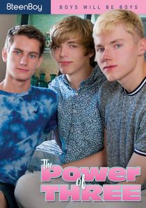 The Power of Three DVD (S)