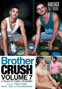 Brother Crush 7 DVD (S)