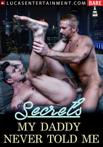 Secrets My Daddy Never Told Me DVD (S)