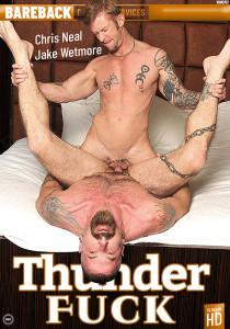 Thunder Fuck DVD