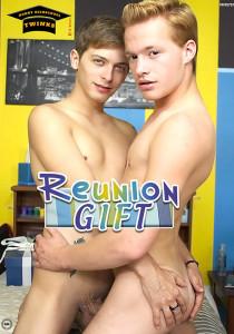 Reunion Gift DVD