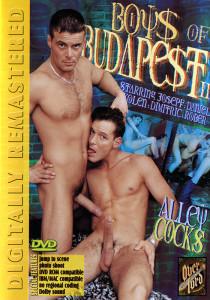 Boys of Budapest II DVD