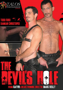 The Devil's Hole DVD (NC)