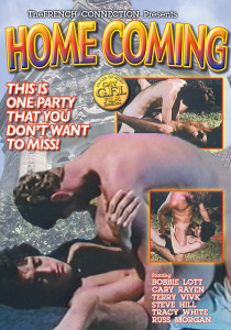 Home Coming DVD