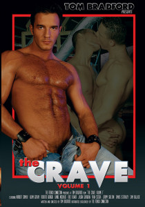 The Crave volume 1 DVD