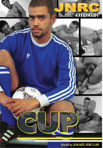 Cup DVD