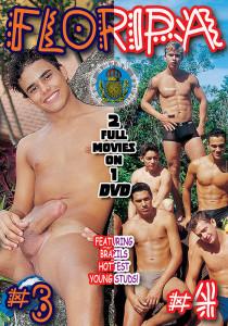 Floripa 3 & 4 DVD (NC)