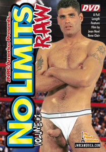 No Limits Raw 2 DVD (NC)