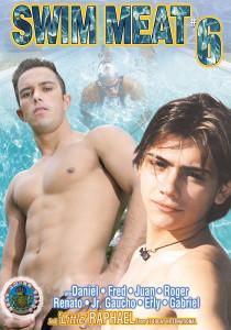 Swim Meat 6 DVD (NC)